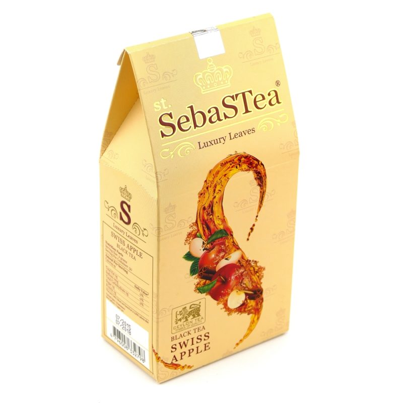 SebaSTea Swiss Apple