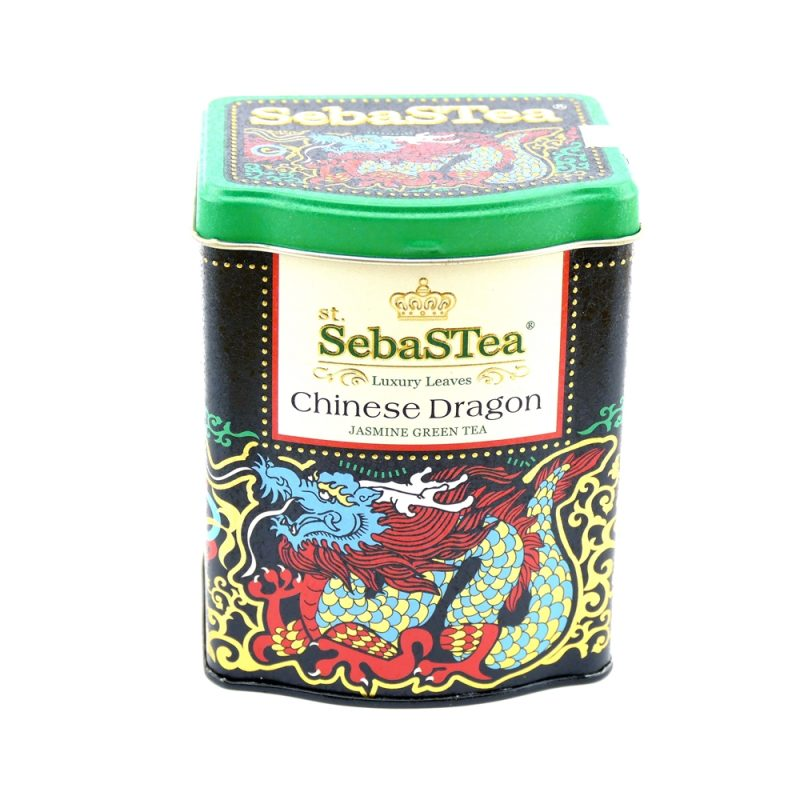 SebaSTea Chinese Dragon